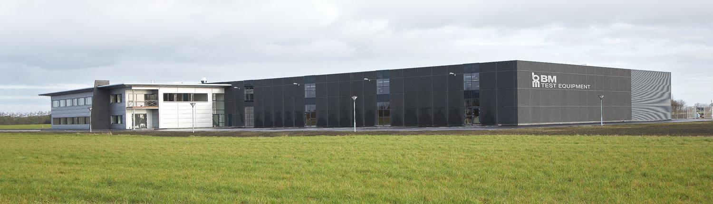 BM fabrikken