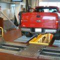 BM20200 roller brake tester