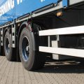 BM25 SmartTest on truck