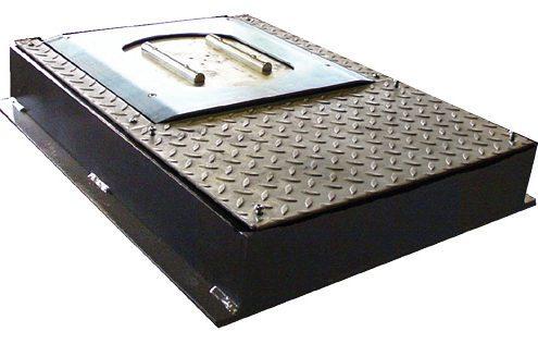 BM250 wheel play detector.