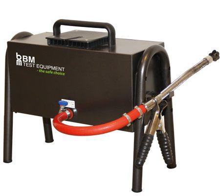 BM3101 røggastester