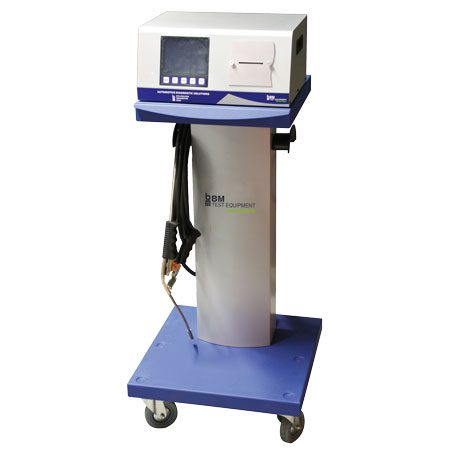 BM3201 4-gas analyzer