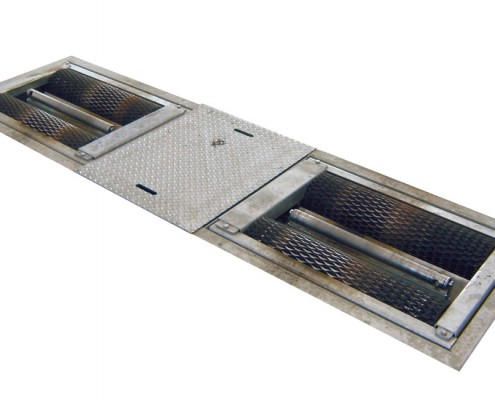 BM9010 Bremseprøvestand