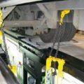 BM14200 bremseprøvestand med CLS belastningsssystem