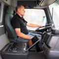 BM25 SmartTest equipment inside vehicle cabin