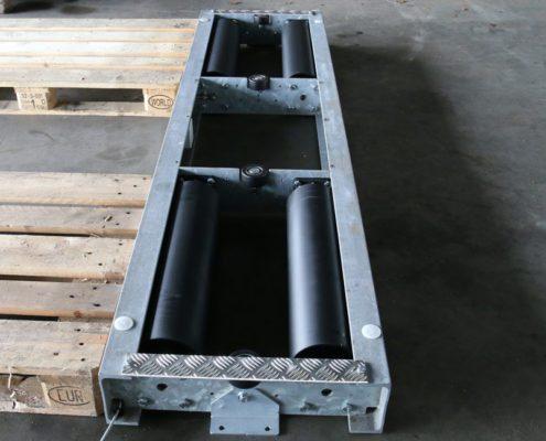 BM305 tacho tester