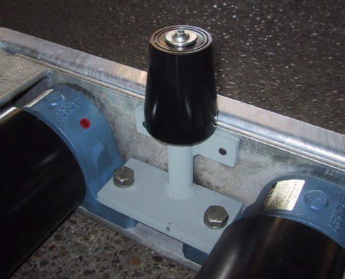 BM605 tacho tester closeup