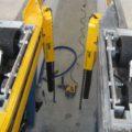 BM CLS type A med BM14200 bremseprøvestand i værksted