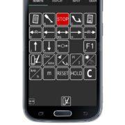 BM FlexCheck Android App - X010 remote control