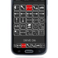 BM FlexCheck Android App - X200 remote control